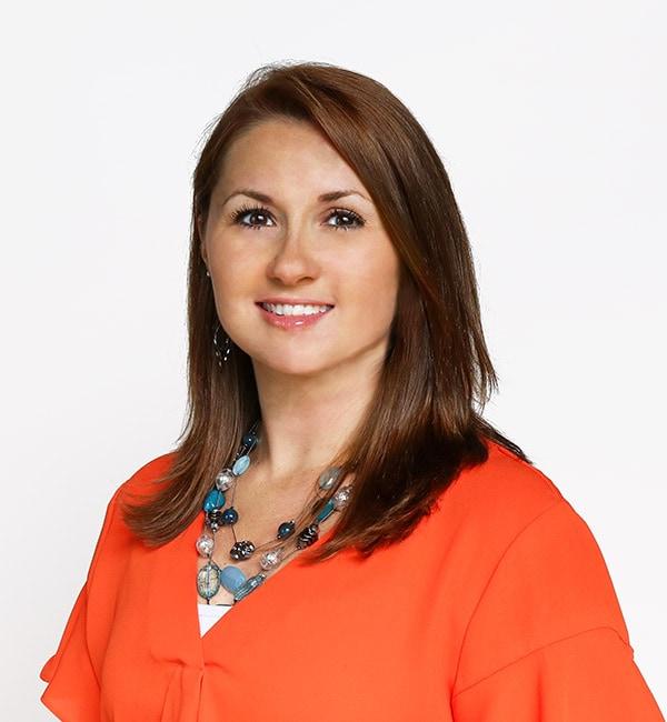 Ashley Frenier