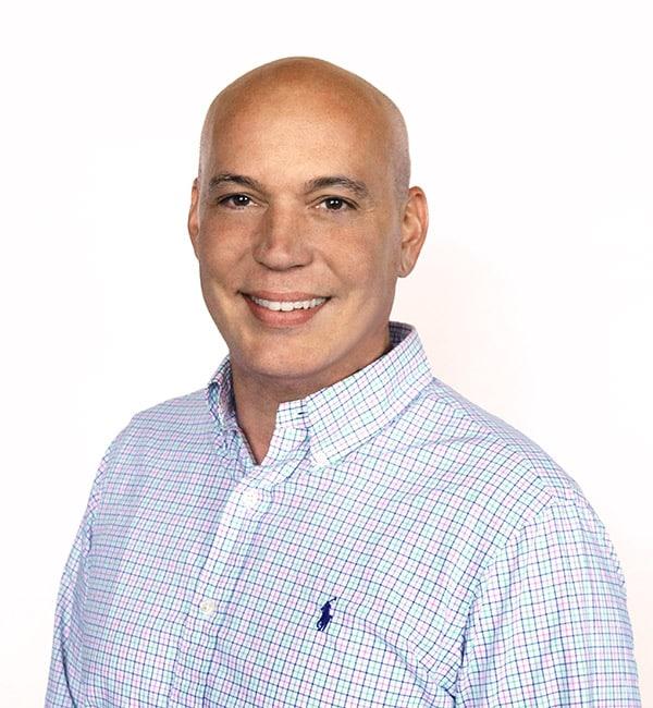 Greg Mastroianni