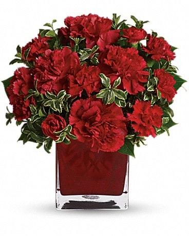 Teleflora's Precious Love Bouquet