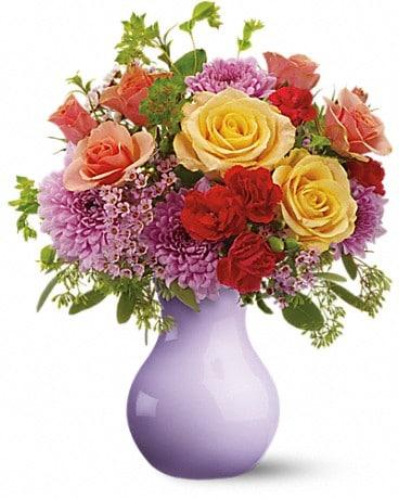 Teleflora's Stratford Gardens Bouquet