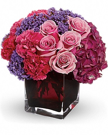 Teleflora's Enchanted Journey Flower Arrangement
