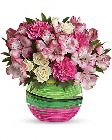 Spring Artistry Bouquet by Teleflora Bouquet