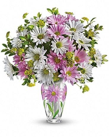 Teleflora's Sweet Blossoms Bouquet Bouquet