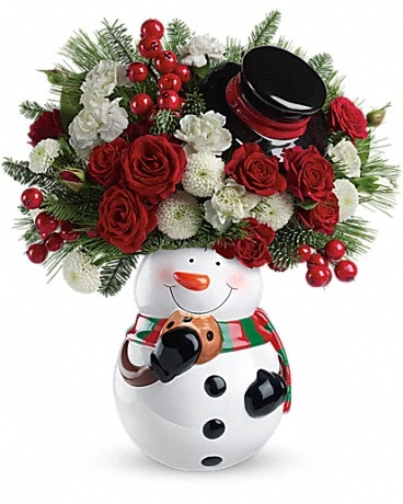 Teleflora's Cookie Jar Greetings Bouquet