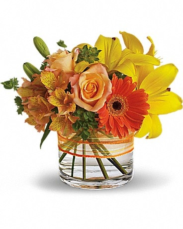 Sunny Siesta (T157-3A) Bouquet