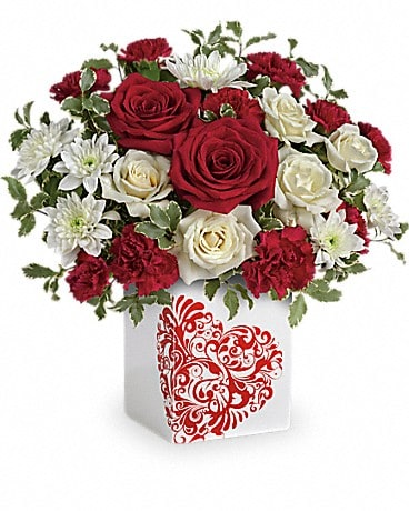 Teleflora's Best Friends Forever Bouquet Bouquet