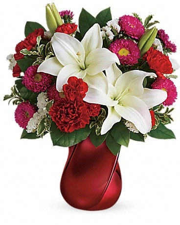 Teleflora's Always There Bouquet Bouquet