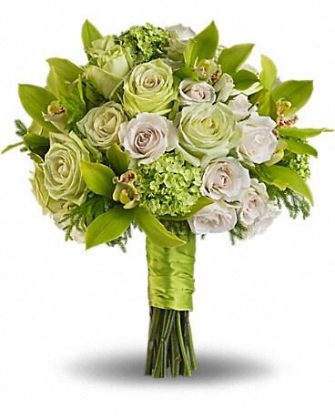 Luscious Love Bouquet Bouquet