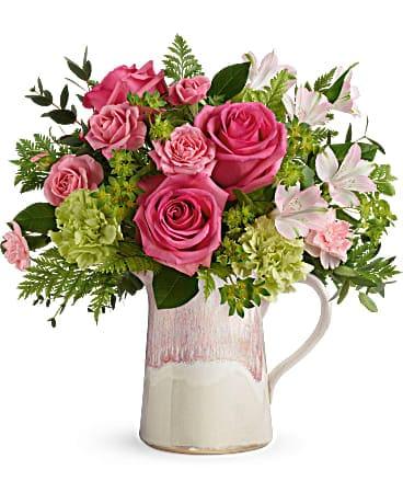 环亚真人游戏 Heart Stone Bouquet Bouquet