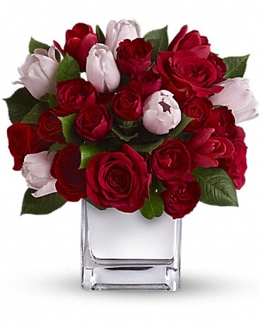 Teleflora's It Had to Be You Bouquet Bouquet