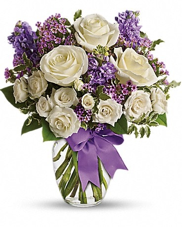 Teleflora's Enchanted Cottage Bouquet