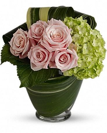 Cosmopolitan Pink Bouquet