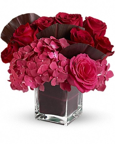 Pure Desire by Teleflora Bouquet