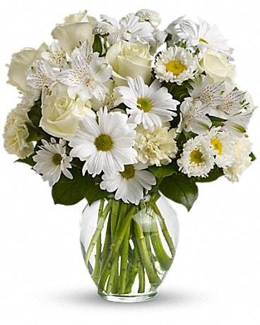 Purest Intentions Bouquet