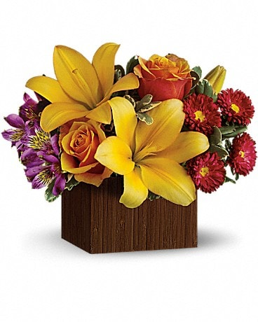 Teleflora's Full of Laughter Bouquet