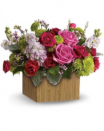 Attrayant Teleflorau0027s Garden Delights Bouquet