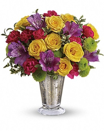 Teleflora's Fancy That Bouquet Bouquet