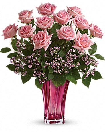 Teleflora's Glorious You Bouquet Bouquet