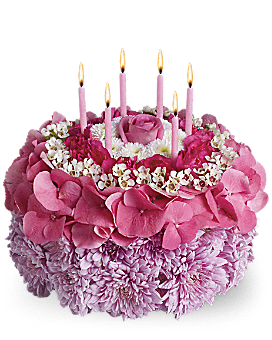 Your Special Day - Flower Arrangement
