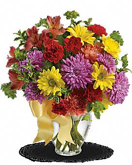 Color Me Yours Bouquet - Bouquet
