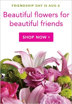 Friendship Day Flowers