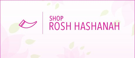 Shop Rosh Hashanah Flowers