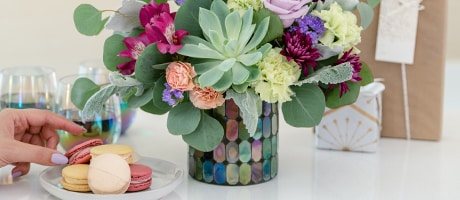 Send Birthday Flowers