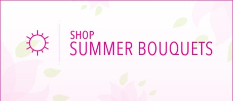 Shop Summer Flowers