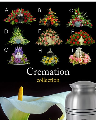 Fallon's Cremation Collection