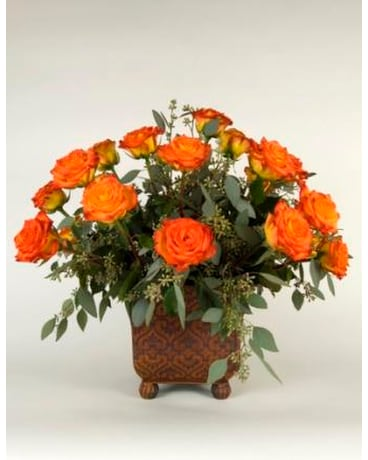 Flowers in a gift delivery boca raton fl flowers n designs quick view boca raton florist spectacular sunset negle Gallery