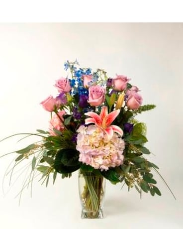 Custom designs delivery boca raton fl flowers n designs quick view florist in boca raton mix assorted flowers negle Gallery