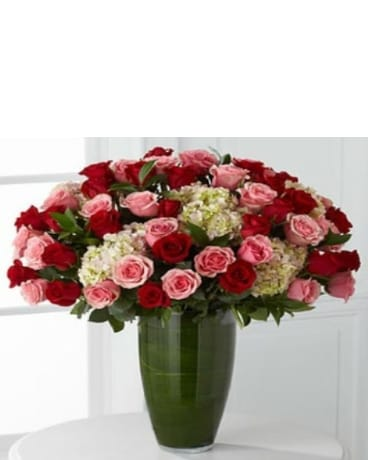 Indulgent Bouquet - 48 Stems