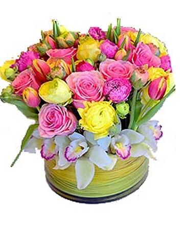 Smile in palm springs ca palm springs florist inc smile mightylinksfo