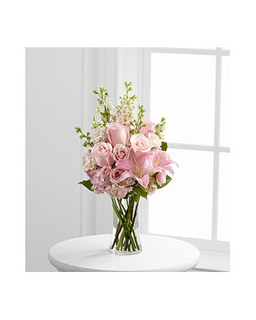 The FTD® Wishes Blessings™ Bouquet