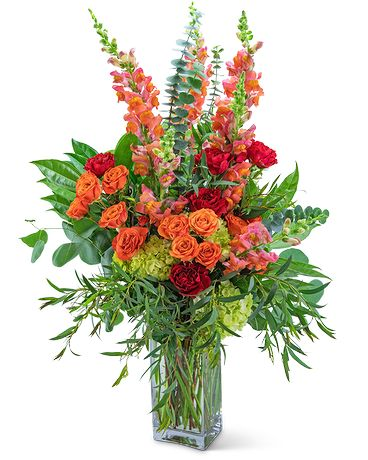 Aspen Magic Flower Arrangement
