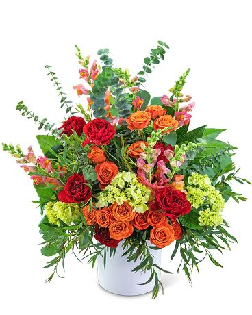 Rio Grande Flower Arrangement