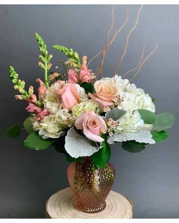Notting Hill Flower Arrangement