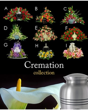 Cremation Settings Funeral Arrangement