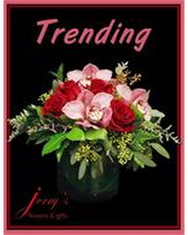 Trending Flower Arrangement