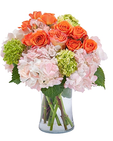 Beauty in Blossom Flower Arrangement