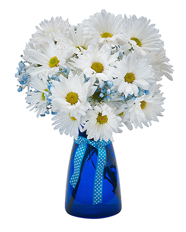 Daisy May Flower Arrangement