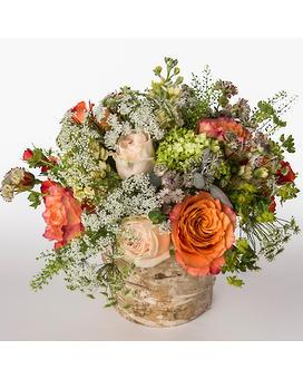 Season's Essence Flower Arrangement