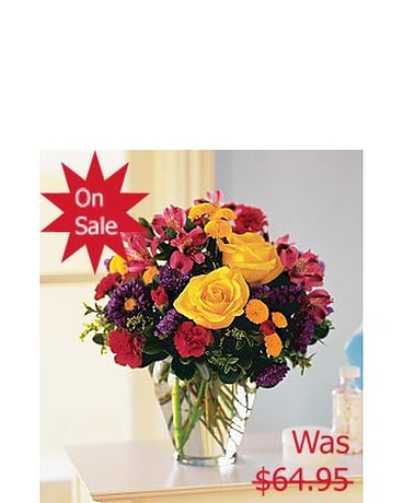 Bayside Florist Flower Delivery By Bayside Florist Inc