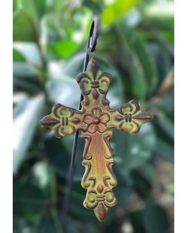 Rustic Garden Cross Gifts