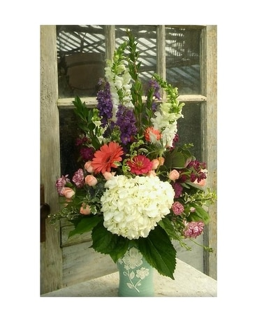 HJA18 Flower Arrangement