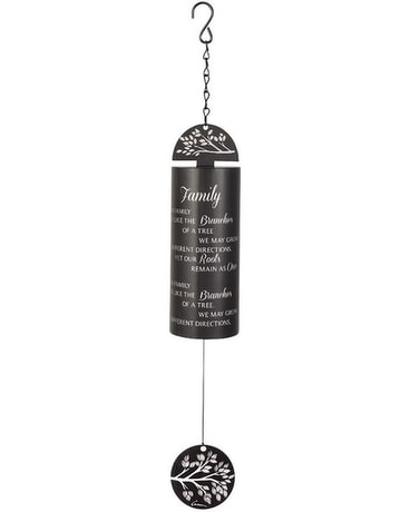 Carson Cylinder Wind Chimes Gifts