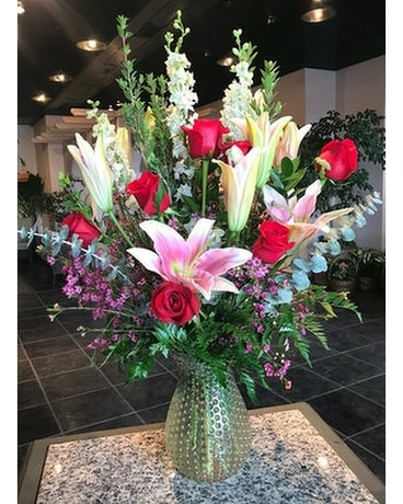 Eflorist Root Category Delivery Idaho Falls Id The Rose Shop
