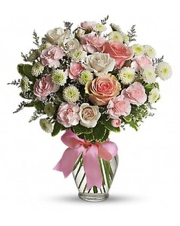 Cotton Candy - by New York Best Florist Custom product