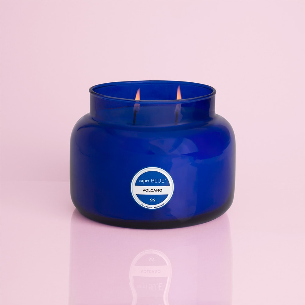 Capri Blue Scented Candles
