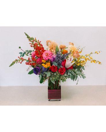 Summer Surprise Flower Arrangement